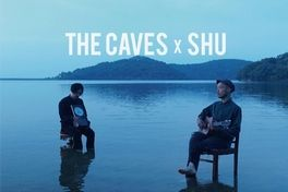 the caves×SHU