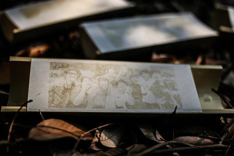 超工作!レーザーカッターで木や紙に写真を彫刻しよう!